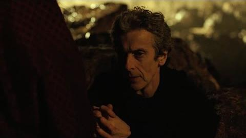 Exclusive scene - Doctor Who- Series 9 Prologue - BBC One