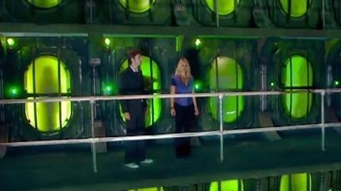 A Human Farm - Doctor Who - New Earth - BBC