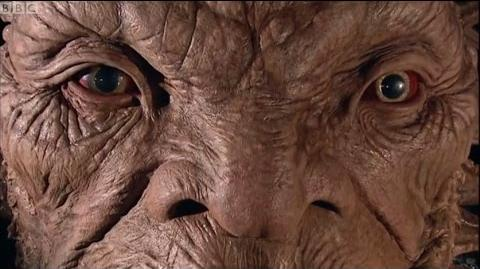 The Face of Boe's Last Secret - Gridlock