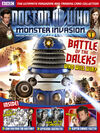 Doctor Who Monster Invasion 1