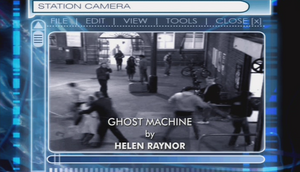 Torchwood-Ghost Machine