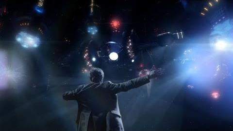 I. AM TALKING! - The Pandorica Speech - Doctor Who - The Pandorica Opens - BBC