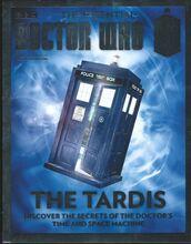 DWM Essential 2 The TARDIS