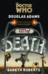 City of Death (adapté par Gary Russell)