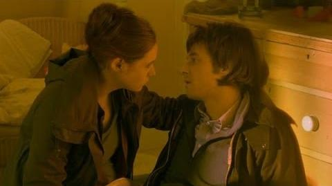 Rory Dies - Doctor Who - BBC