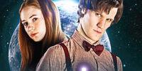 Livres du Onzième Docteur (BBC)