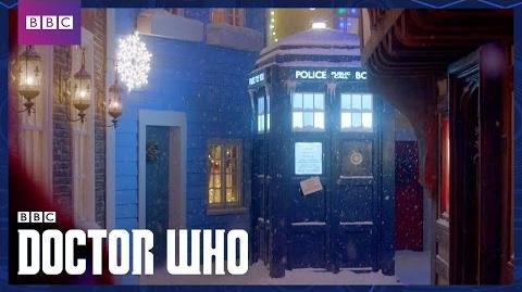 The Husbands of River Song Trailer - Christmas Special 2015 - Doctor Who - BBC
