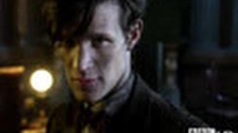 Trailer- A Christmas Carol, Doctor Who Christmas Special