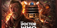 The War Doctor (série audio)