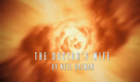 The Doctor s Wife (ouverture)