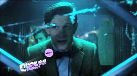 Doctor Who Saison 7 - 1ère partie