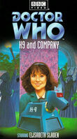 K9 and company us vhs