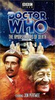 Ambassadors of death us vhs