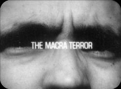 Macra terror