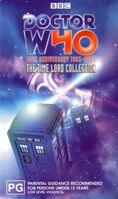 Time lord collection australia vhs