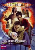 Complete third series italy dvd