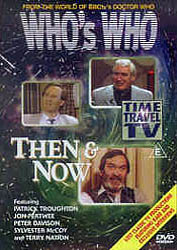 Whos who then now uk dvd