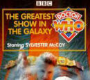 The Greatest Show in the Galaxy (VHS)