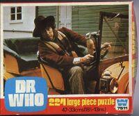 Dr who jigsaw bessie2