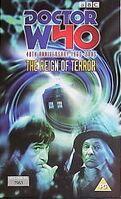 Reign of terror box uk vhs