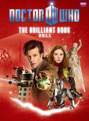 Brilliant book 2011