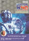 Earthshock australia dvd