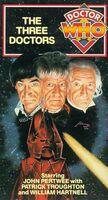 Three doctors us vhs