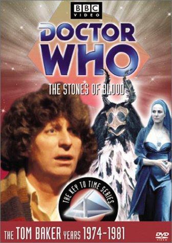 Stones of blood us dvd