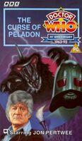 Curse of peladon uk vhs