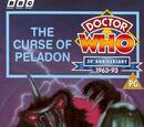The Curse of Peladon (VHS)