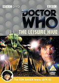 Leisure hive uk dvd