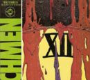Watchmen - Issue 12