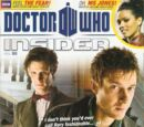Doctor Who Insider: No 8