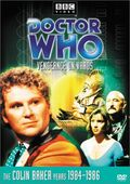Vengeance on varos us dvd