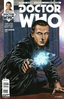 Ninth doctor ongoing issue 11a