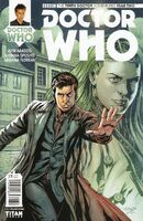 Tenth doctor year 2 issue 17a