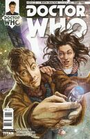 Tenth doctor year 2 issue 11a
