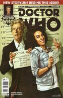 Twelfth doctor year 3 issue 5a