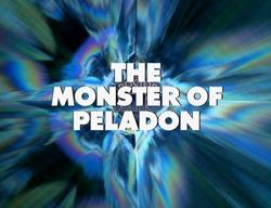 Monster of peladon