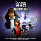 The Krotons soundtrack