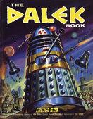 Dalek book