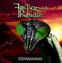 Faction paradox ozymandias