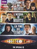 Specials ii italy dvd
