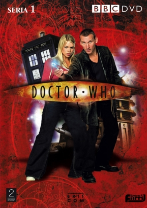 Complete first series poland dvd