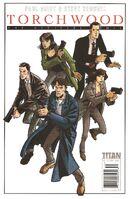 Torchwood comic 2a