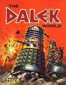 Dalek world