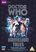 Kamelion tales uk dvd