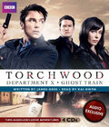 Torchwood department x ghost train