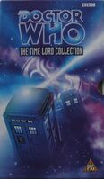 Time lord collection uk vhs