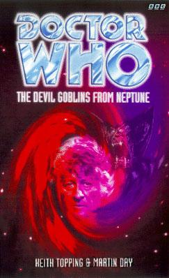 Devil goblins from neptune